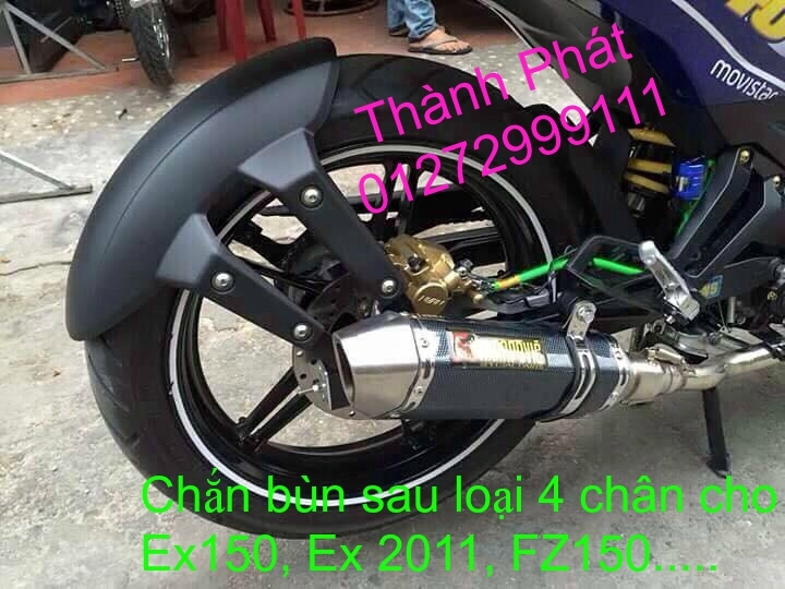 Chuyen do choi Honda CBR150 2016 tu A Z Up 21916 - 7