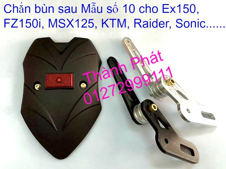Chuyen do choi Sonic150 2015 tu A Z Up 6716 - 16