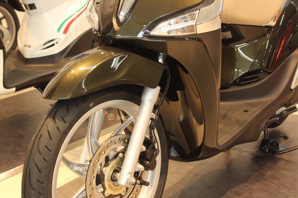 Cung 2banhvn cam nhan ve xe Piaggio Liberty ABS 2015 - 10