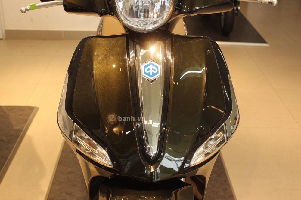 Cung 2banhvn cam nhan ve xe Piaggio Liberty ABS 2015 - 11