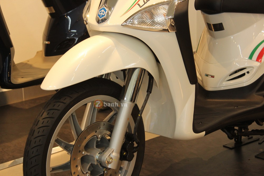 Cung 2banhvn cam nhan ve xe Piaggio Liberty ABS 2015 - 8