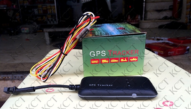 Dinh vi giam sat xe may GPS - 5