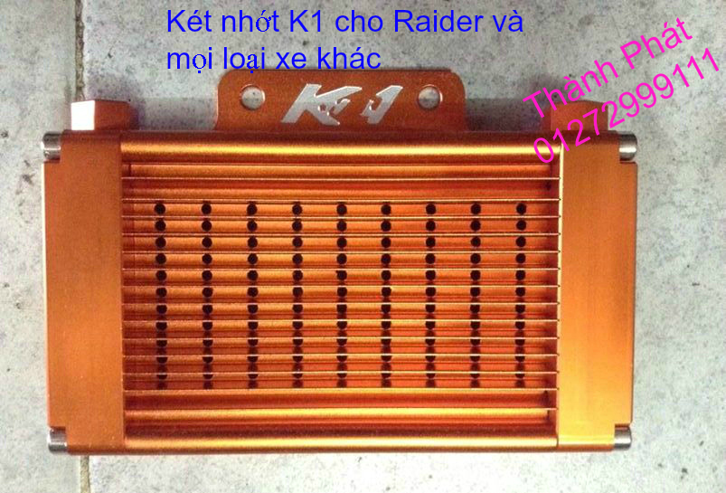 Do choi cho Raider 150 VN Satria F150 tu AZ Up 992015 - 35