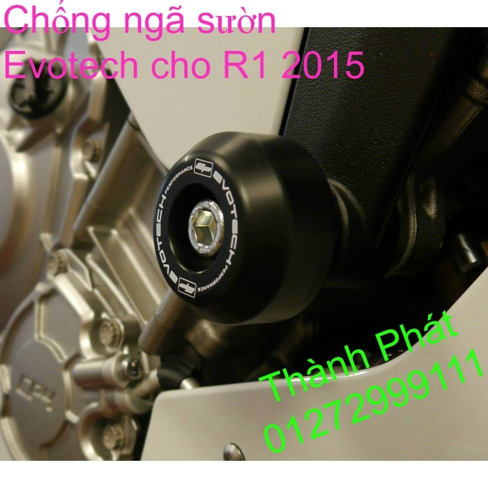Do Choi Cho Yamaha R1 2015 - 9