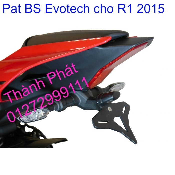 Do Choi Cho Yamaha R1 2015 - 14