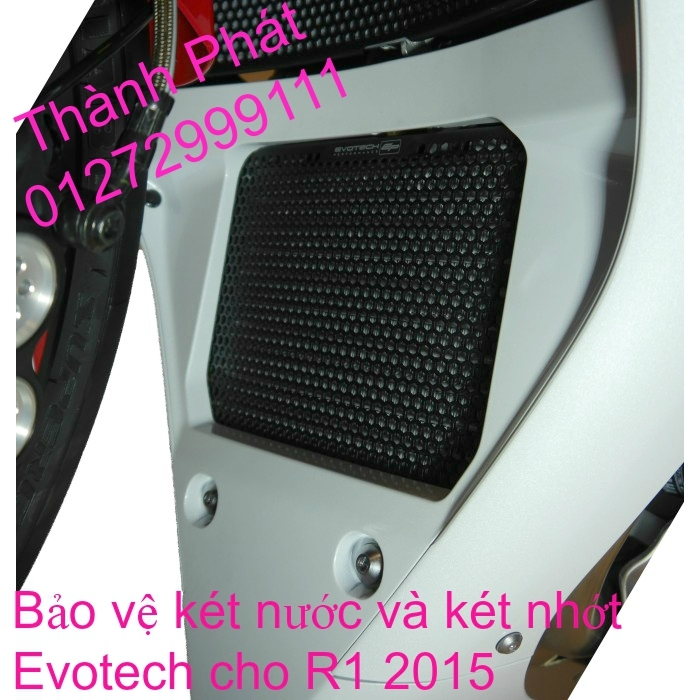 Do Choi Cho Yamaha R1 2015 - 13
