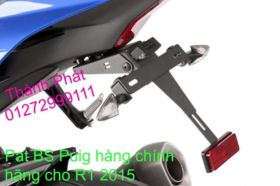 Do choi cho Yamaha R1 2015 - 34