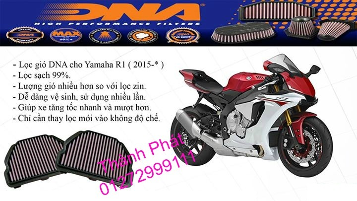 Do Choi Cho Yamaha R1 2015 - 8