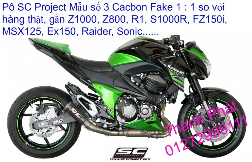 Do choi cho FZS Fi Ver 2 2014 FZS FZ16 2011 tu A Z Gia tot Up 2722015 - 48