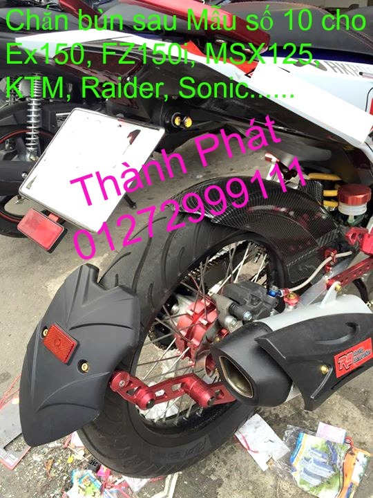 Chuyen do choi Honda CBR150 2016 tu A Z Up 21916 - 43