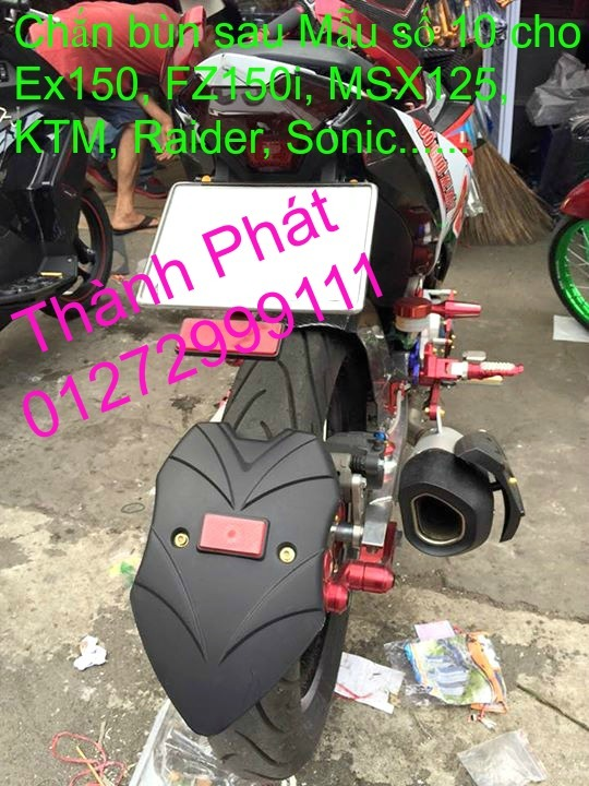 Chuyen do choi Honda CBR150 2016 tu A Z Up 21916 - 42
