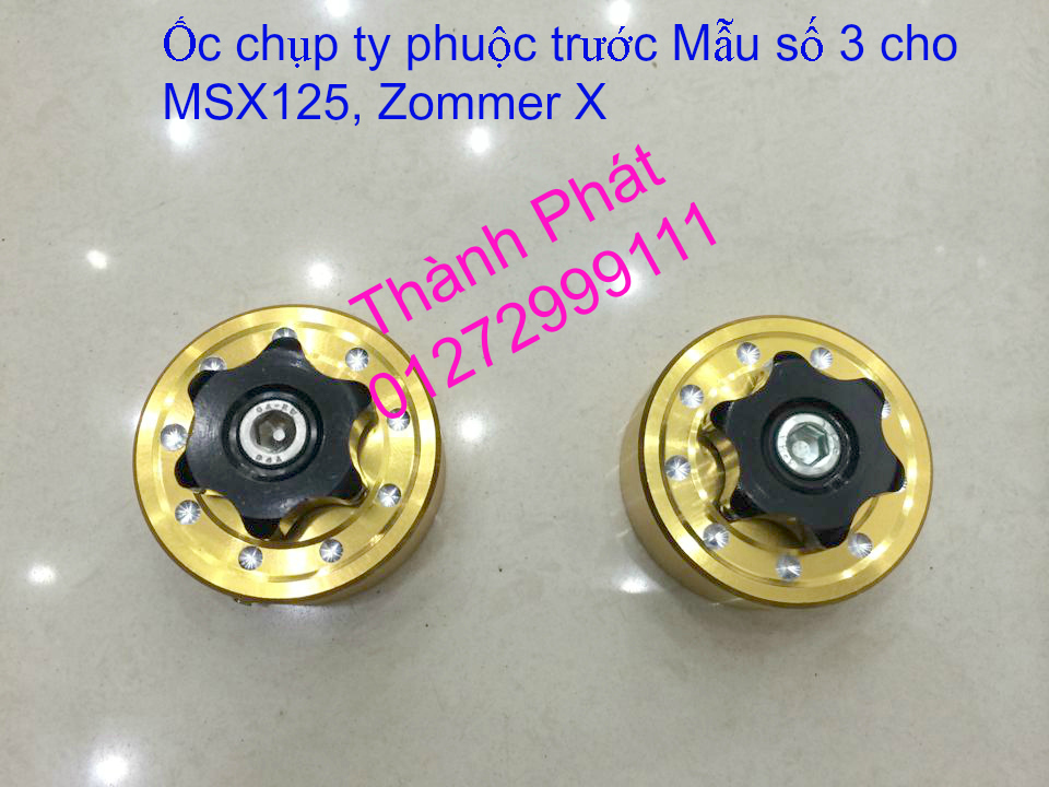 Do choi Honda MSX 125 tu A Z Phan 2 Up 2052015 - 13