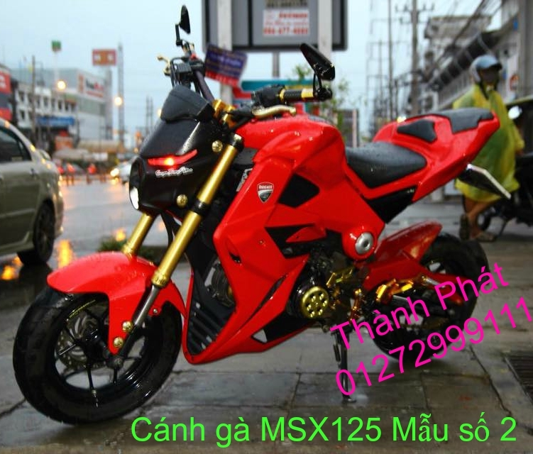 Do choi Honda MSX 125 tu A Z Phan 2 Up 2052015 - 35