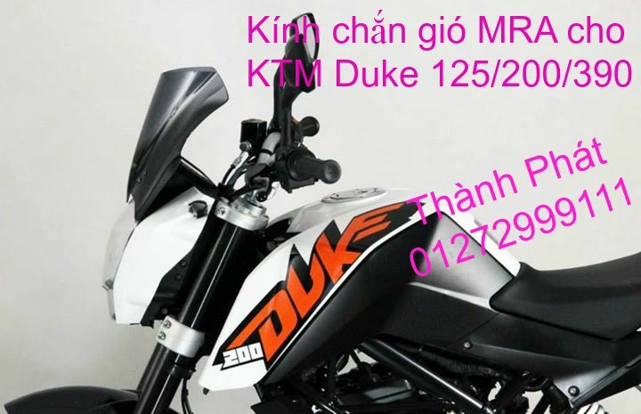 Do choi KTM Duke 125 200 390 tu A Z Gia tot - 33