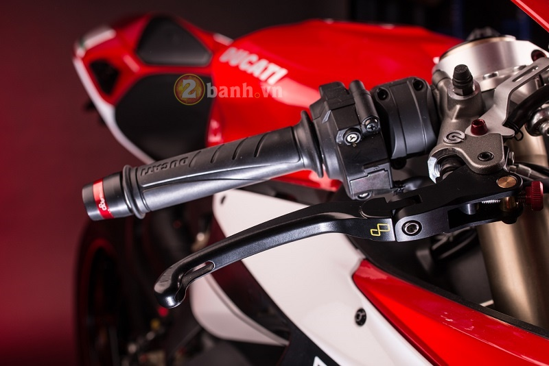 Ducati 1199 Panigale do dep tuyet hao voi phien ban LighTech - 4