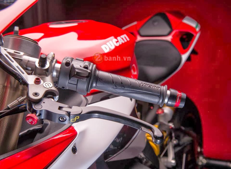 Ducati 1199 Panigale do dep tuyet hao voi phien ban LighTech - 5
