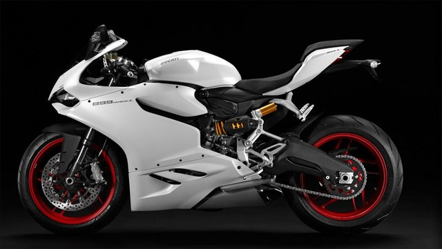 Ducati 959 Panigale chinh thuc lo dien - 7