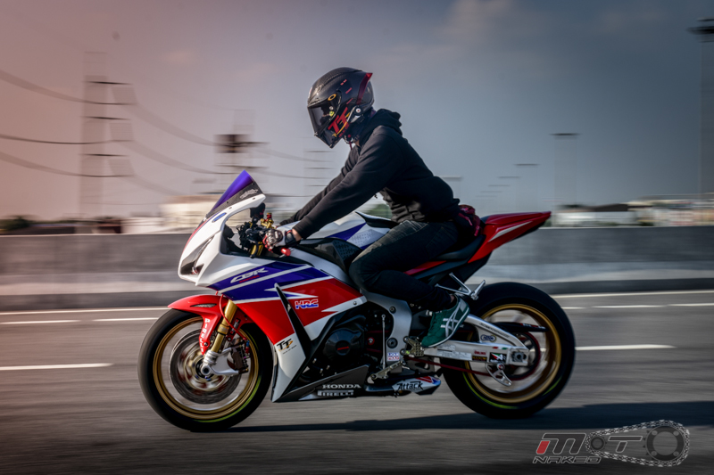 Honda CBR1000RR FireBlade SP do full Option tai Thai - 28
