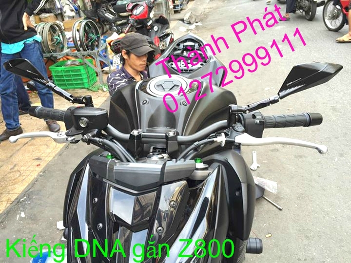Chuyen do choi Honda CBR150 2016 tu A Z Up 21916 - 4
