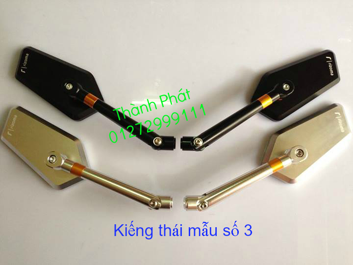 Kieng Thai RIZOMA 744 851 TOMOK CLASS Radial Nake ELisse iphone DNA Kieng gu CRG - 18