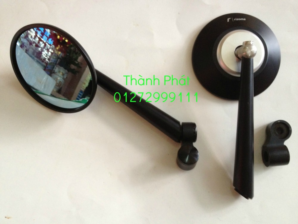 Kieng Thai RIZOMA 744 851 TOMOK CLASS Radial Nake ELisse iphone DNA Kieng gu CRG - 26