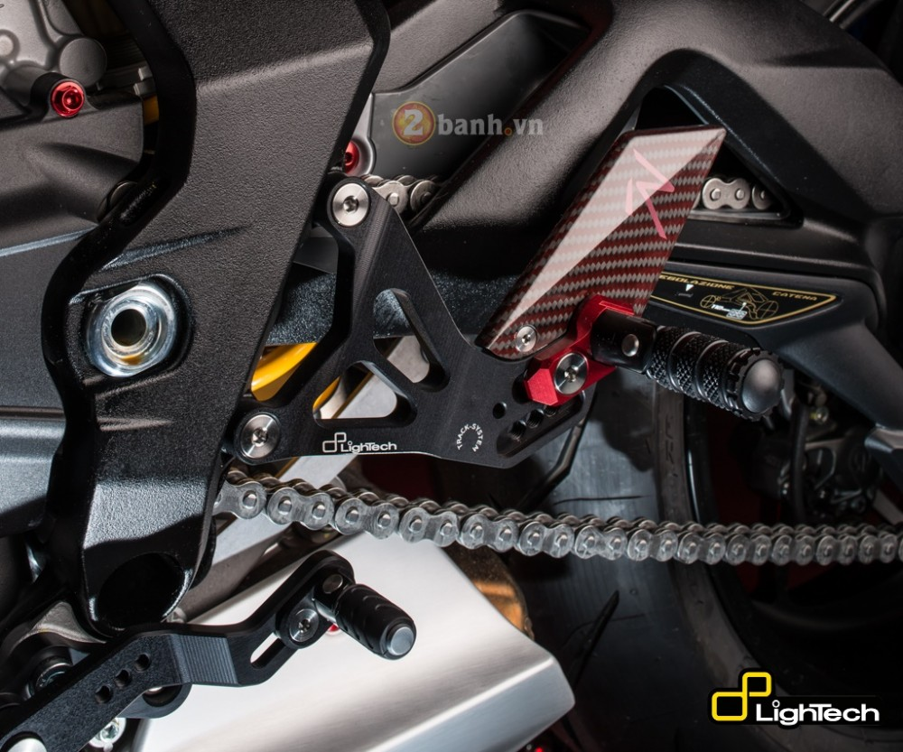 MV Agusta F3 800 dep an tuong voi ban do LighTech - 5