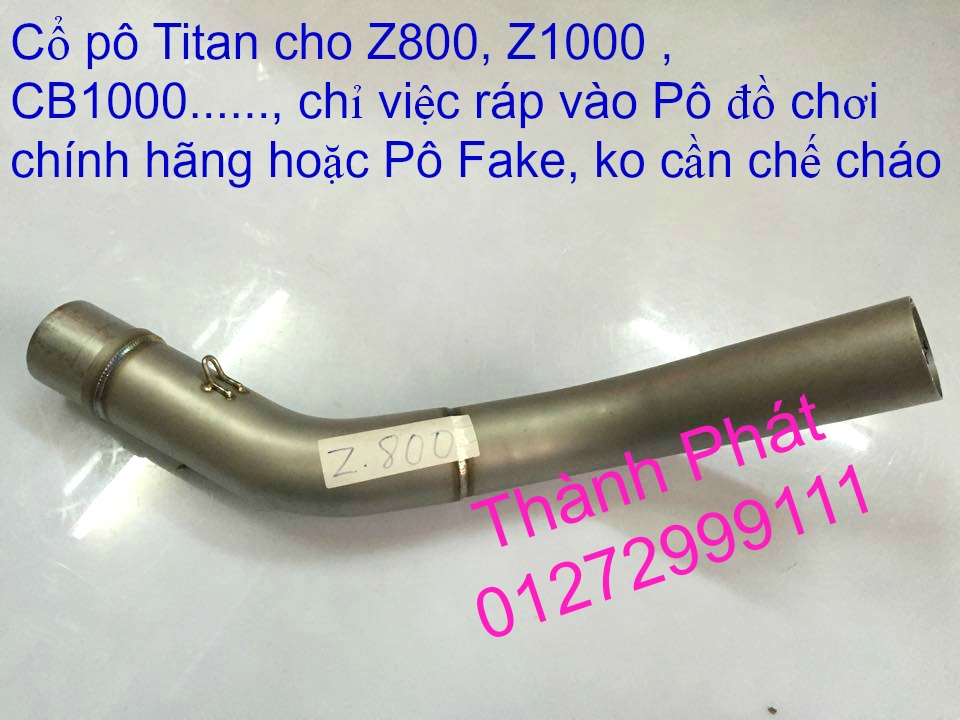 Po do Po kieu Co po 7 khuc AHM Akrapovic Yoshimura SC Project 2 Brother MIVV YYPANG Leov - 14