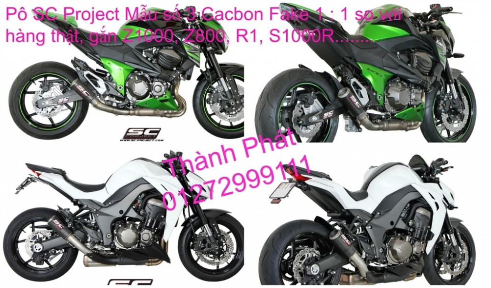 Do choi cho FZS Fi Ver 2 2014 FZS FZ16 2011 tu A Z Gia tot Up 2722015 - 49