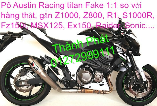 Po do Po kieu Co po 7 khuc AHM Akrapovic Yoshimura SC Project 2 Brother MIVV YYPANG Leov - 24