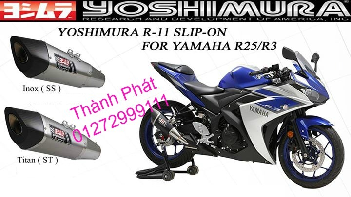Do choi Yamaha R3 2015 tu A Z Gia tot Up 3102015 - 49