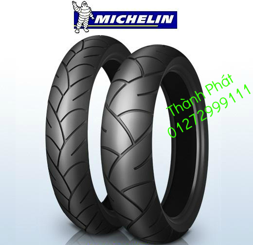 Vo lop xe may PKL va xe nho DunLop Michelin Briedgestone Continental IRC VeeRuber Swallow - 23