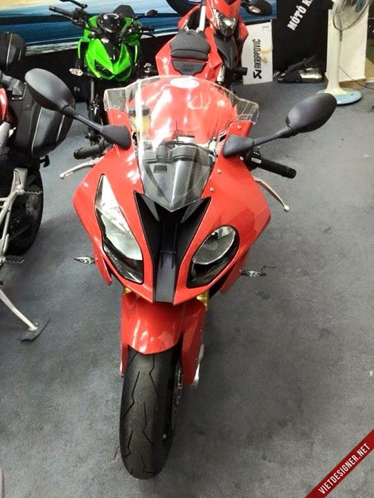 BMW S1000rr date 2015 ABS full options mam HP 7 cayHQCNgia tot - 2
