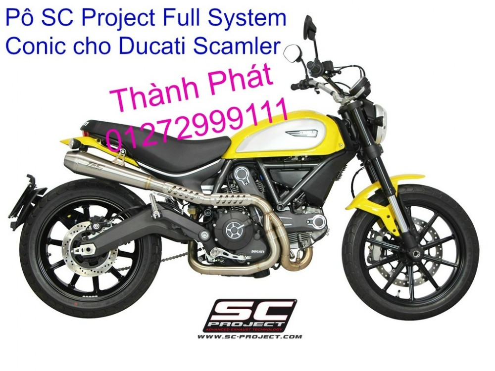Po SC PROJECT made in ITALY Gia tot nhat hang co san Up 612014 - 17
