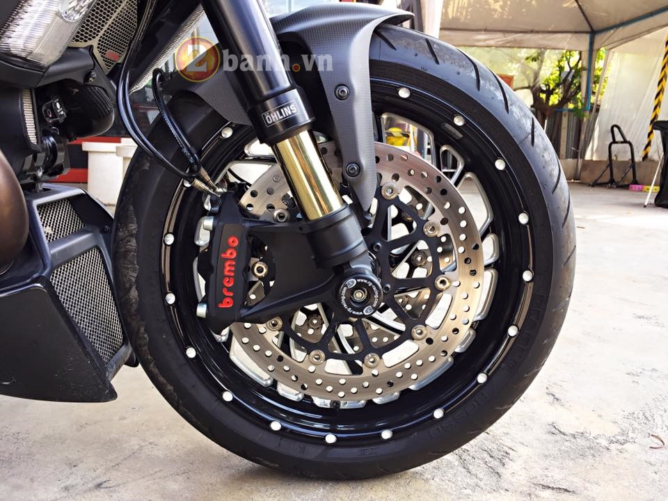 Ducati Diavel do hang hieu tai Thai Lan - 13