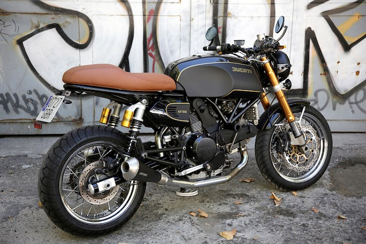 Ducati GT1000 do cuc chat voi mot phong cach noi loan - 5