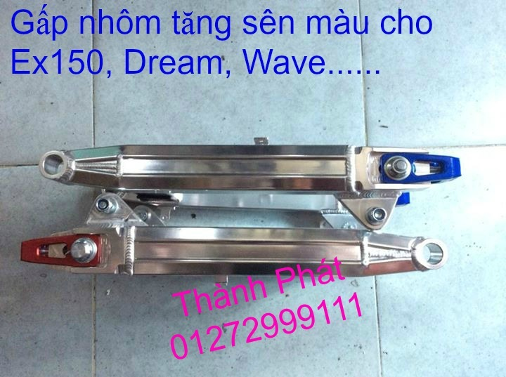 Gap Nhom Cac Loai Cho Ex150 Ex 2011 Dream WaveGia Tot Up 28112015 - 12