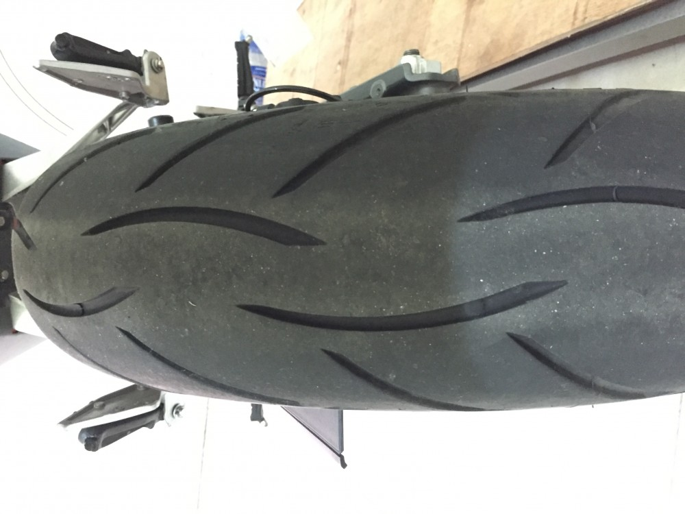 KTM DUKE 390 BLACK ODO 2300 - 11