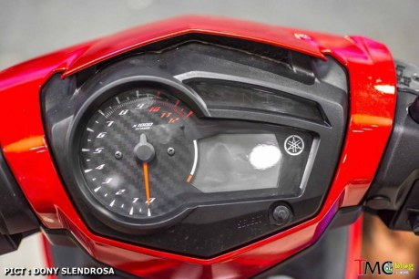 Lo anh dong ho Yamaha MT15 goi y the he tiep theo cua R15 - 4