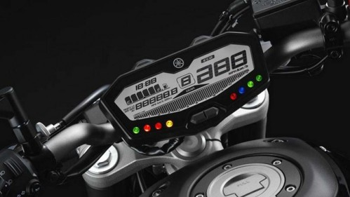 Lo anh dong ho Yamaha MT15 goi y the he tiep theo cua R15 - 5