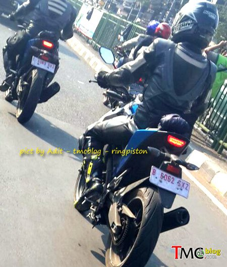 Lo anh dong ho Yamaha MT15 goi y the he tiep theo cua R15 - 8