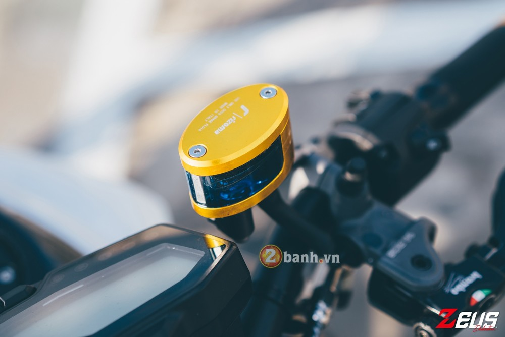 Phien ban do day hang hieu cua Yamaha MT07 - 6