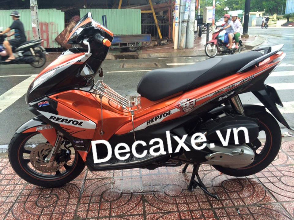 Tem che xe airblade 2015 - 4