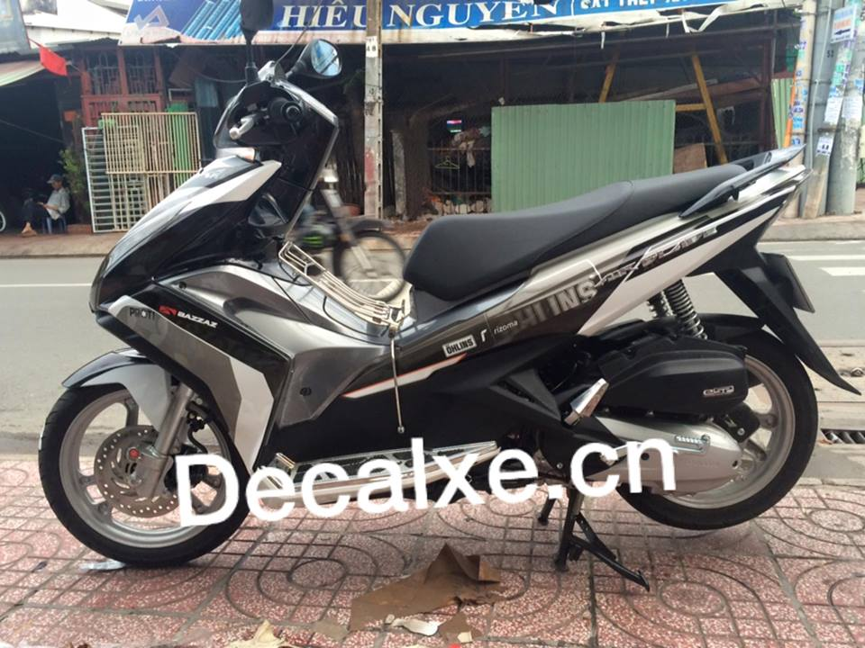 Tem che xe airblade 2015 - 11