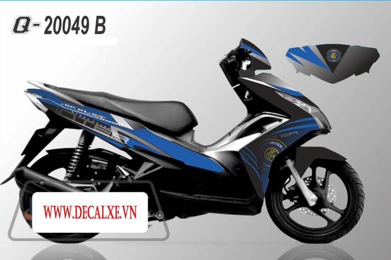 Tem che xe airblade 2015 - 21