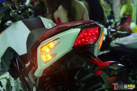 Can canh Benelli Tornado Naked T 2016 tai Thai Lan - 6