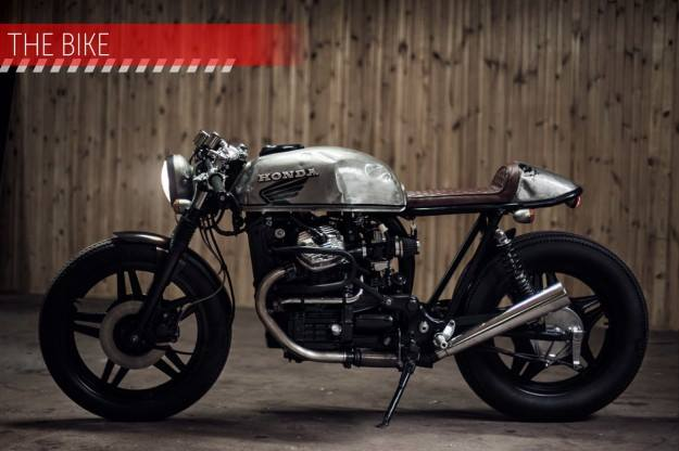 Chia se ve Cafe Racer va tracker