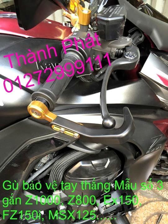 Chuyen do choi Honda CBR150 2016 tu A Z Up 21916 - 40