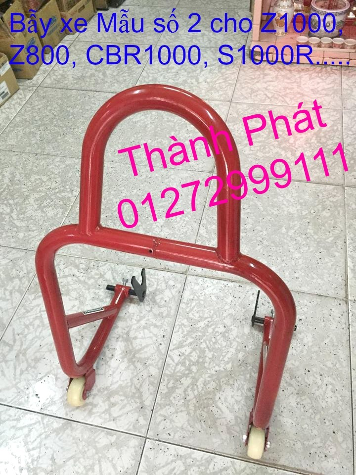 Chuyen do choi Honda CBR150 2016 tu A Z Up 21916 - 23