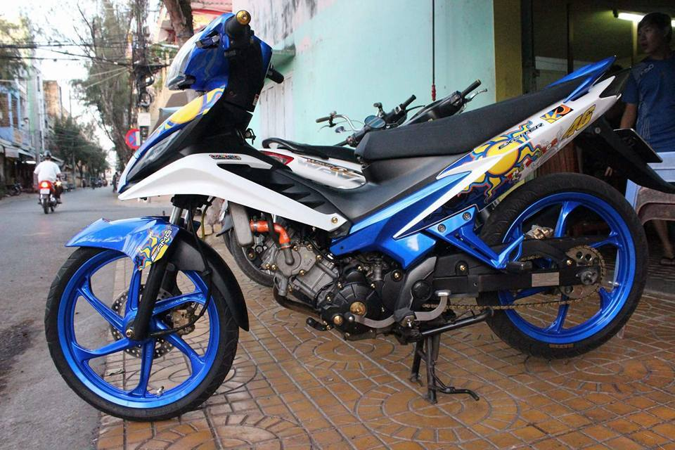 Exciter 135 Nhe Nhang Don Xuan - 6