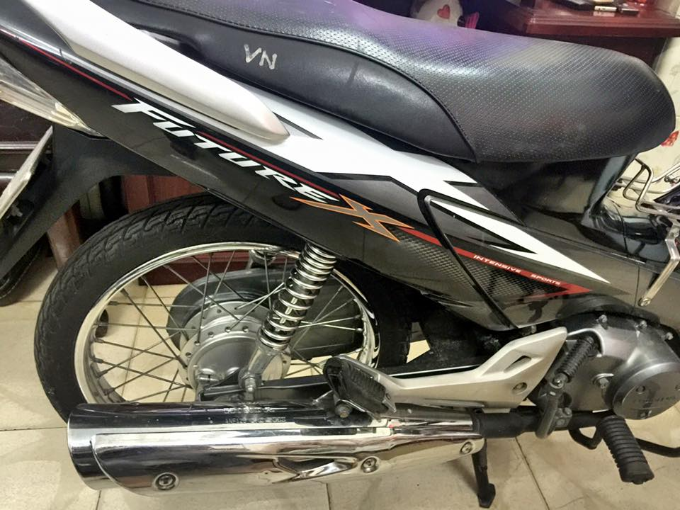 Honda Future X 125 chinh chu BStp 4 so 1247 - 4